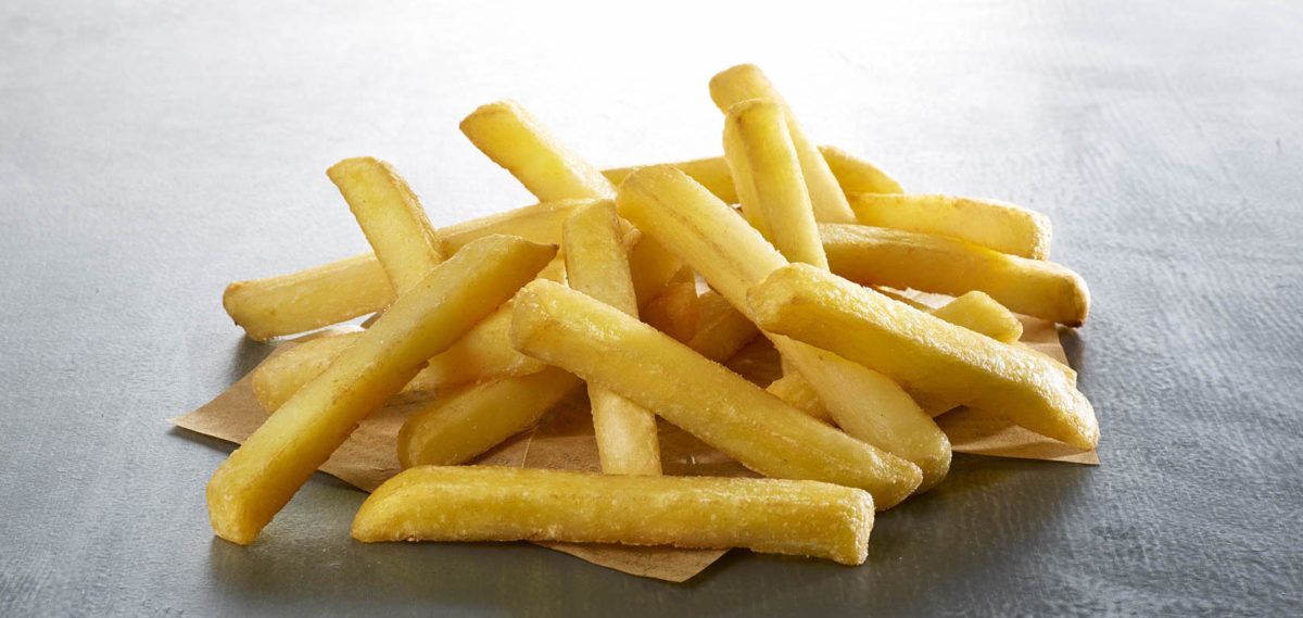 Freez'Chill fries 14/14